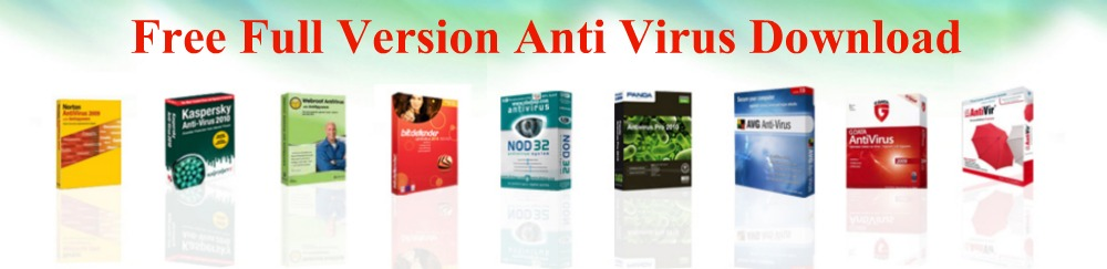 free antivirus download full version