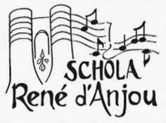 Schola René d'Anjou - Choeur Angers - Chorale - Chant - Schola René d'Anjou - Maine et Loire - 49