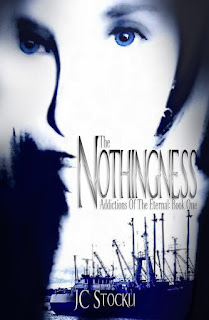 The Nothingness, by J.C. Stockli