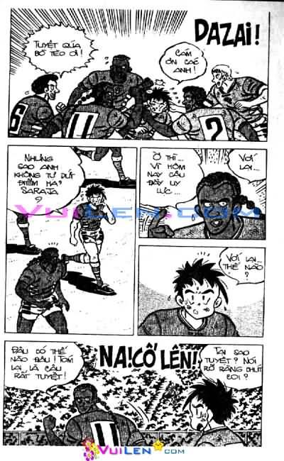 Jindodinho - Đường Dẫn Đến Khung Thành III Tập 54 page 24 Congtruyen24h