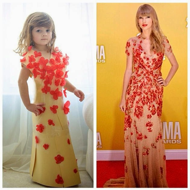 Fashion By Mayhem - Taylor Swift