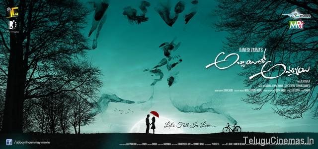 abbayitho ammayi movie review,Abbai tho ammai movie review