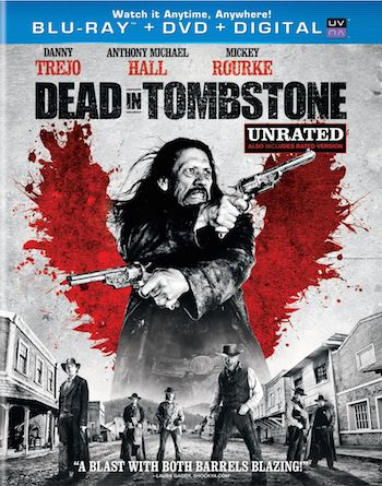 Dead In Tombstone 2013 Dual Audio BluRay Download