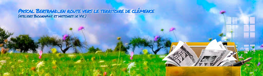 Pascal Bertrand ...En route vers le territoire de clémence...