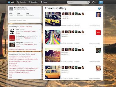 A importância das fotos pra o Twitter
