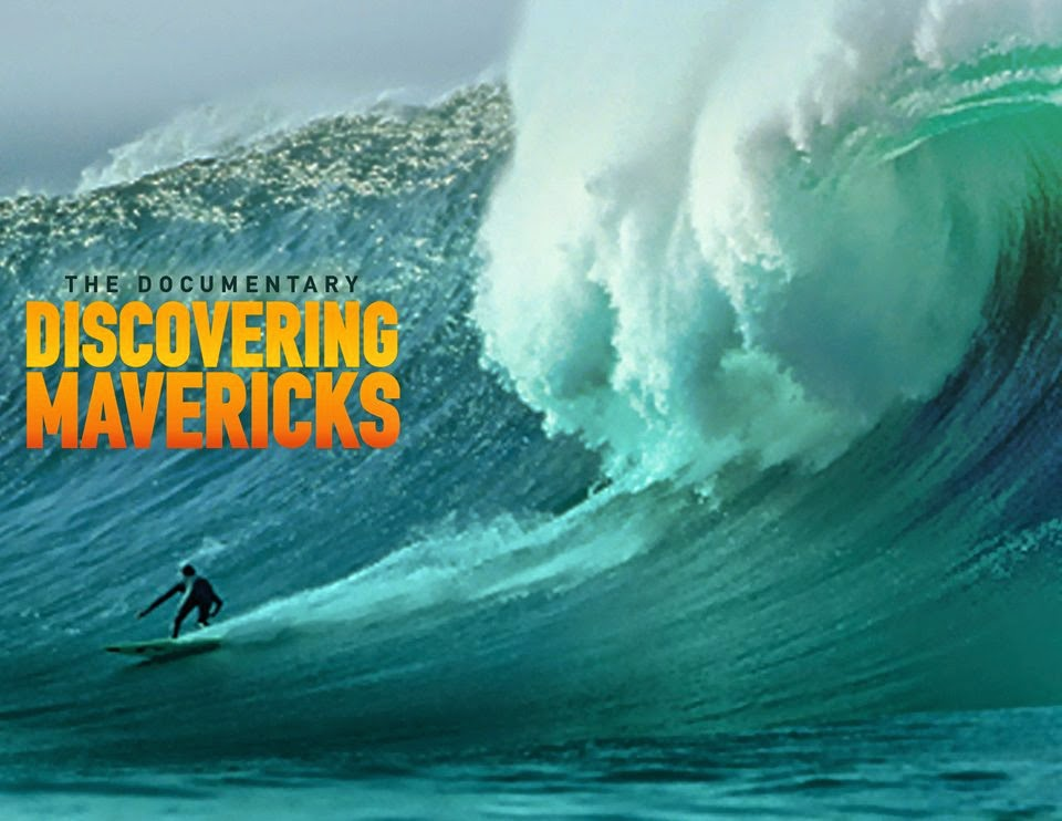 Discovering Mavericks
