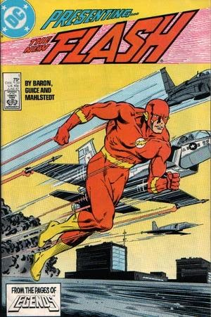 Flash #1 image