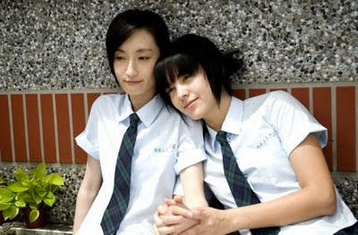 Phim Mối Tình Thời Trung Học - Hông Kông 2008 Online