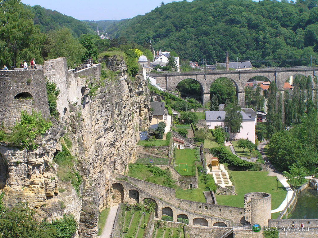 Clervaux Luxembourg  City new picture : facilities and amenities the capital city of luxembourg is luxembourg