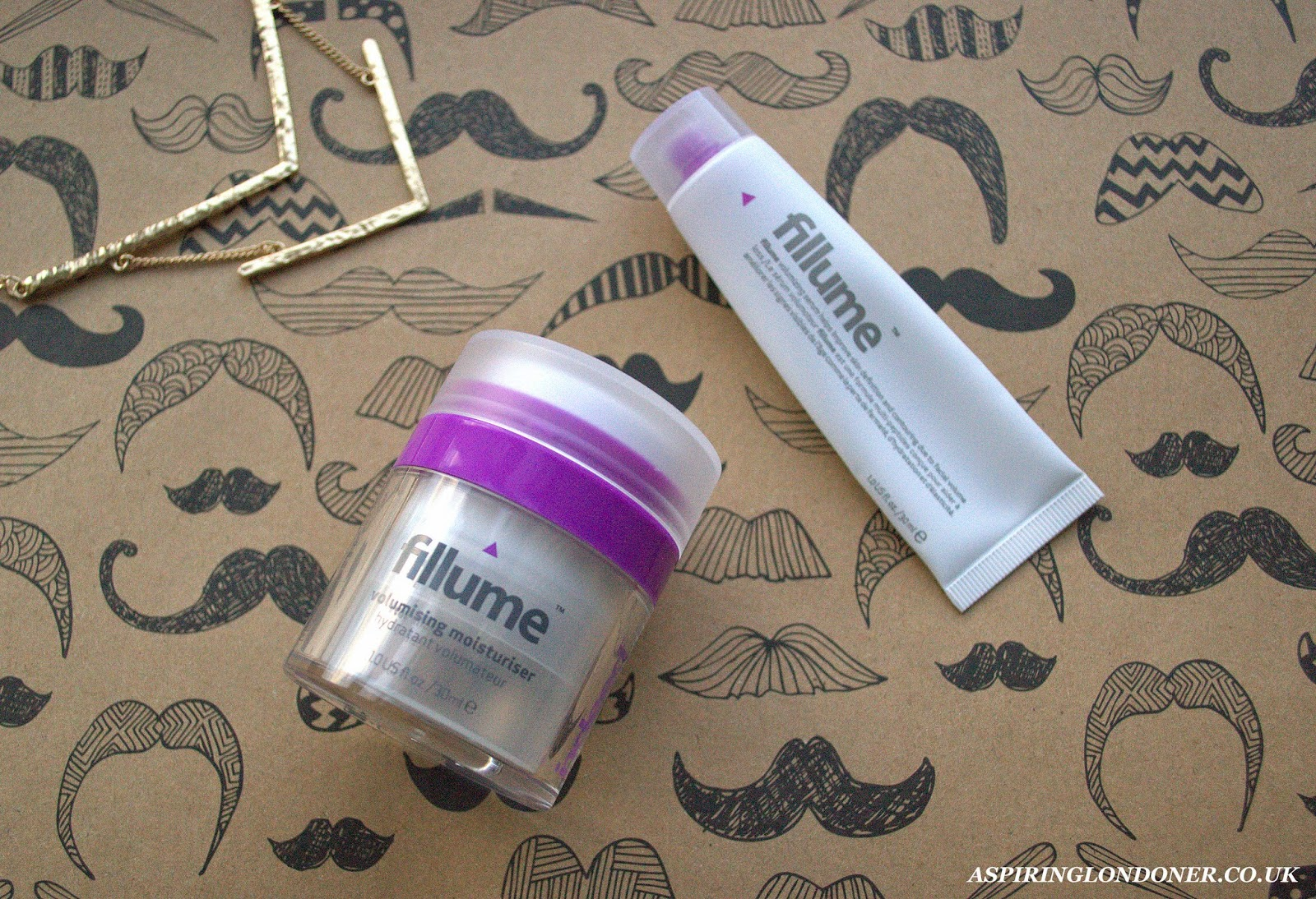 Indeed Labs Fillume Volumising Serum + Moisturiser Review - Aspiring Londoner