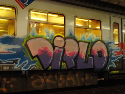 diplo graffiti