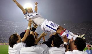Clasificados Segunda Ronda Libertadores