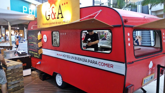 Food Truck Bonaire