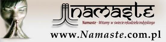 tu kupujęwww.namaste.com