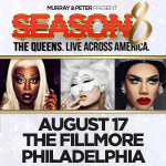 Click 4 THE QUEENS Tix