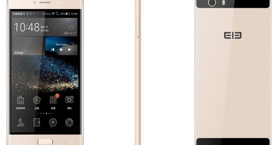 Elephone firmware download