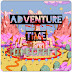 Adventure Time the Candy Kingdom