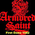 Armored Saint (USA) - First Demo (1982)