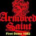 Armored Saint (USA) - First Demo (1982)