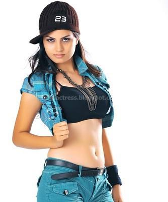 Madhulika latest hot photoshoot images