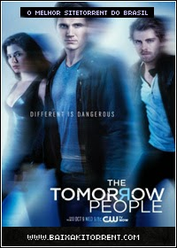 Capa Baixar Série The Tomorrow People 1ª Temporada S01E20   Torrent Baixaki Download