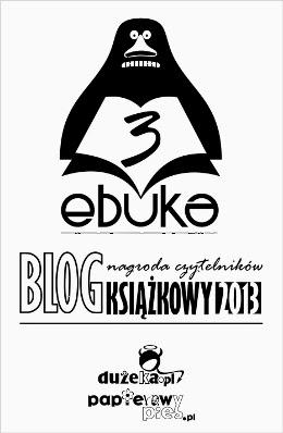 Nagroda eBuka 2013