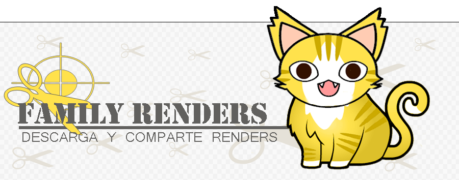 Family Renders