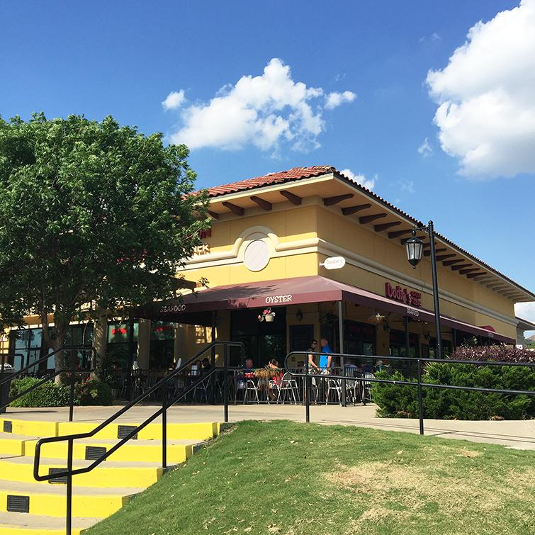 Dodie's Rockwall Texas