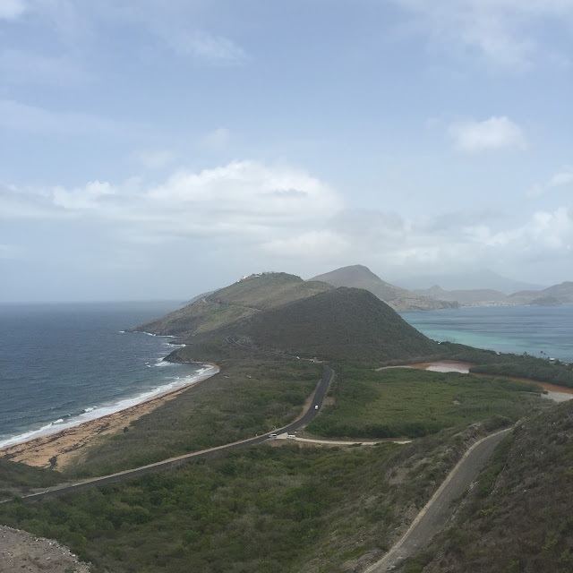 caribbean meets atlantic st.kitts
