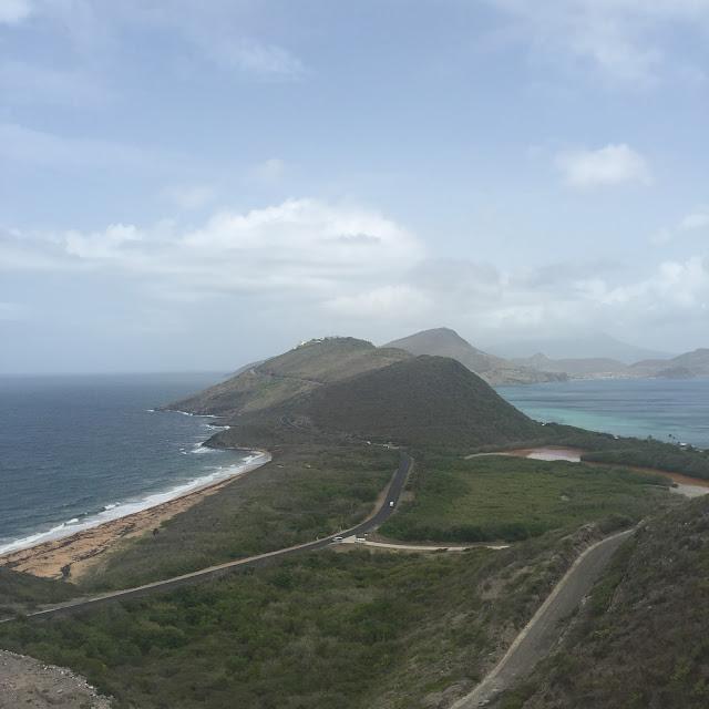 caribbean meets atlantic st.kitts