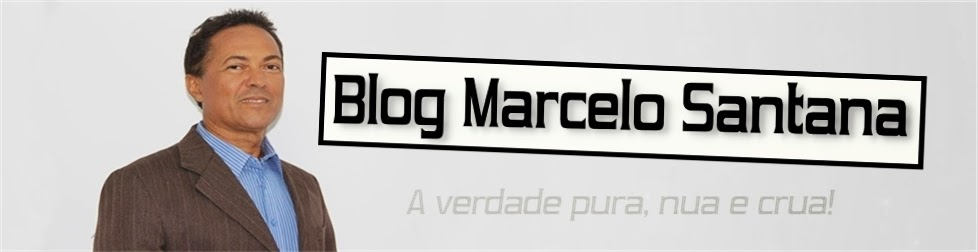 Blog do Marcelo Santana