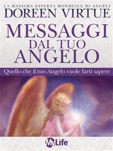 Messaggi dal tuo Angelo - eBook