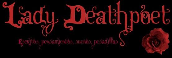 Lady Deathpoet