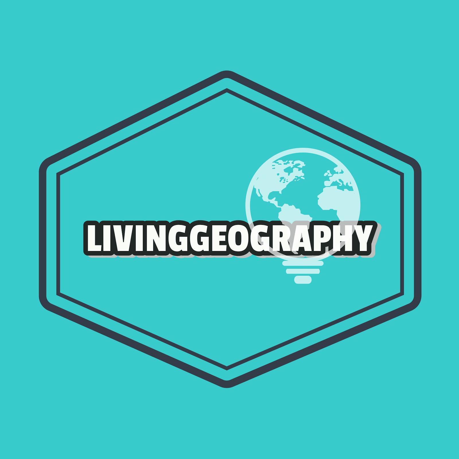 LivingGeog