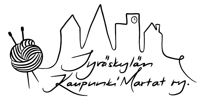 Jyväskylän KaupunkiMartat