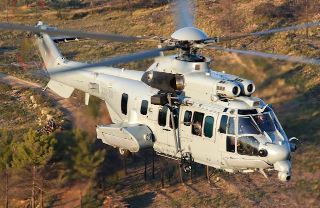 Tinggalkan Super Puma, PT DI Buat Helikopter Berteknologi Tinggi