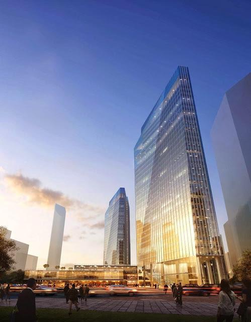 03-Aedas-designs-new-office-cum-retail-project-in-Hangzhou