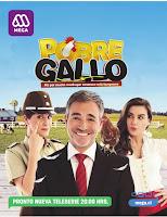 telenovela Pobre Gallo