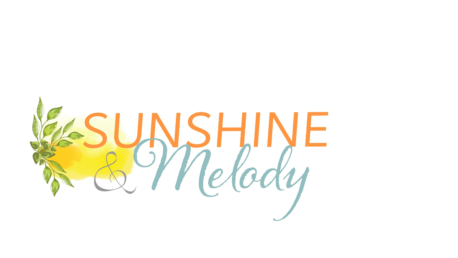 Sunshine and Melody