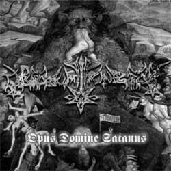 """Calvarium Funestus - """"Opus Domine Satanus"""""""