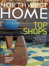Northwest Magazine Top Shop