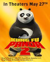 Free HP Kung Fu Panda Printables
