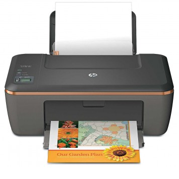 HP Deskjet 2510 Driver Download (Mac, Windows, Linux)