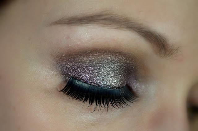 Weihnachts Makeup