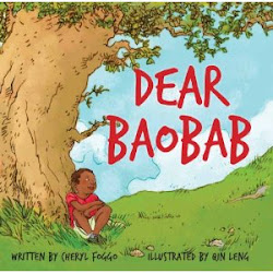 Dear Baobab