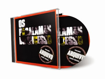 Download  musicasOs Paralamas Do Sucesso – Arquivo: Grandes Sucessos