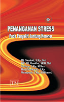 Penanganan Stress pada Penyakit Jantung Koroner