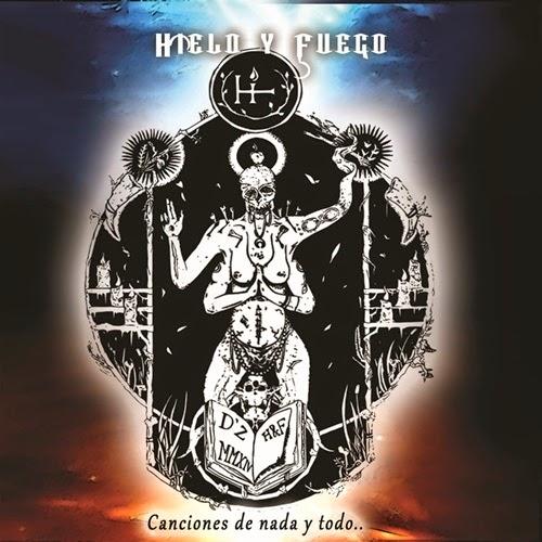 Malcriaoh D'Zousa - Hielo y Fuego (2014)
