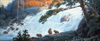 Brother Bear Visual Development