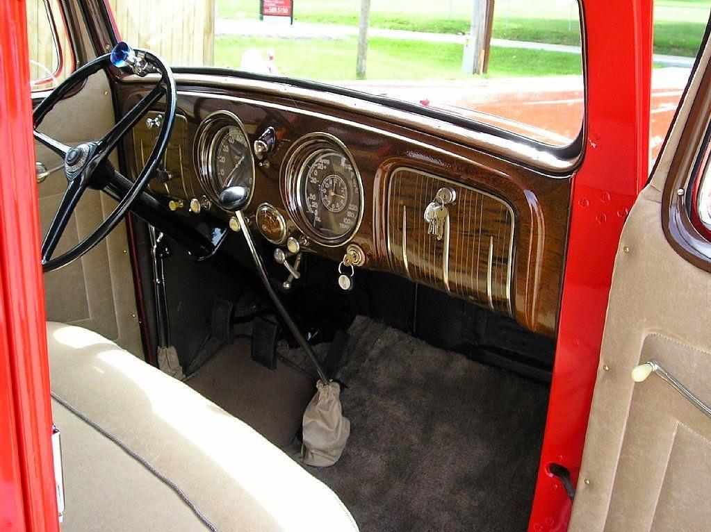 very rare 1934 nash ambassador eight sedan auto restorationice. Black Bedroom Furniture Sets. Home Design Ideas